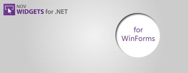 Free UI Controls for WinForms - Visual Studio Marketplace